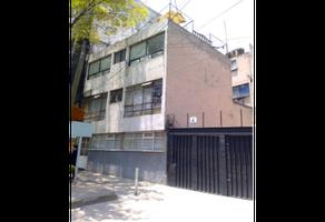 Foto de edificio en venta en  , esperanza, benito juárez, df / cdmx, 19799665 No. 01