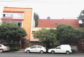 Foto de terreno habitacional en venta en esperanza , narvarte poniente, benito juárez, df / cdmx, 0 No. 01
