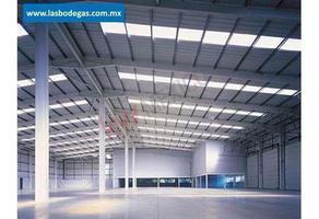 Foto de nave industrial en renta en  , esperanza, nezahualcóyotl, méxico, 14045481 No. 01