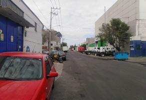 Foto de nave industrial en renta en  , esperanza, nezahualcóyotl, méxico, 17779070 No. 01
