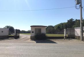 Foto de terreno habitacional en venta en  , esperanza o peña elizondo, monterrey, nuevo león, 17047578 No. 01