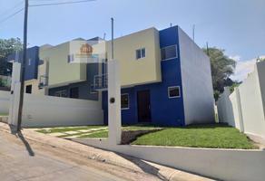 Foto de casa en venta en  , esperanza, san andrés tuxtla, veracruz de ignacio de la llave, 15069492 No. 01