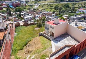 Foto de terreno habitacional en venta en esperanza , san antonio, san miguel de allende, guanajuato, 9880659 No. 01
