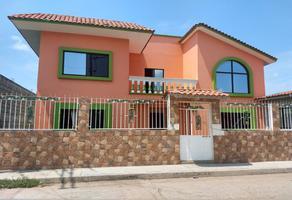 Foto de casa en venta en esperanza sn , la esperanza, heroica ciudad de juchitán de zaragoza, oaxaca, 7479467 No. 01