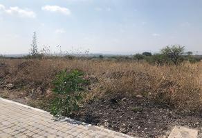 Foto de terreno habitacional en venta en espiga vida , la tinaja, querétaro, querétaro, 0 No. 01