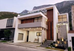 Foto de casa en renta en espigas , zona valle poniente, san pedro garza garcía, nuevo león, 0 No. 01