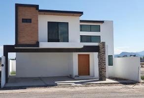 Foto de casa en venta en espino 120, san patricio plus, saltillo, coahuila de zaragoza, 0 No. 01