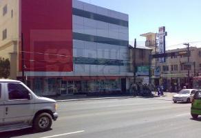 Foto de edificio en renta en espinoza , monterrey centro, monterrey, nuevo león, 4543669 No. 01