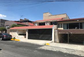 Foto de casa en venta en espuelas 1430, colina del sur, álvaro obregón, df / cdmx, 0 No. 01