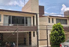 Foto de casa en venta en espuelas , colina del sur, álvaro obregón, df / cdmx, 0 No. 01