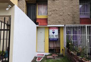 Foto de casa en venta en esquidna , ampliación san pablo de las salinas, tultitlán, méxico, 0 No. 01