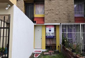 Foto de casa en venta en esquidna , san pablo de las salinas, tultitlán, méxico, 0 No. 01