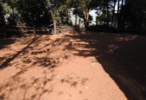Foto de terreno habitacional en venta en esquina aztecas y san pablo 0 , san bernabé ocotepec, la magdalena contreras, df / cdmx, 12613303 No. 01