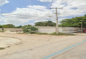 Foto de terreno habitacional en venta en esquina , maya, mérida, yucatán, 0 No. 01