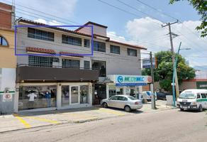 Foto de oficina en renta en esquina sierra alhama 115, montserrat, tuxtla gutiérrez, chiapas, 6350136 No. 01