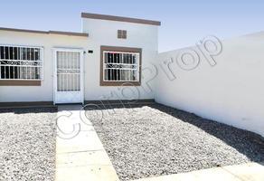 Foto de casa en venta en esquivias 4, villa del prado, hermosillo, sonora, 0 No. 01