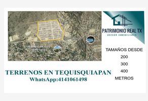 Foto de terreno habitacional en venta en estación bernal 1, la magdalena, tequisquiapan, querétaro, 0 No. 01