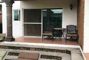 Foto de casa en condominio en venta en estación vieja , real de oaxtepec, yautepec, morelos, 9587607 No. 01