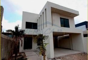 Foto de casa en venta en  , estadio, ciudad madero, tamaulipas, 10076868 No. 01