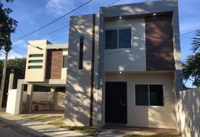 Foto de casa en venta en  , estadio, ciudad madero, tamaulipas, 11292060 No. 01