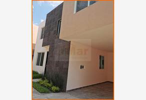 Foto de casa en venta en  , estadio, ciudad madero, tamaulipas, 12361690 No. 01