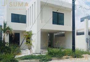 Foto de casa en venta en  , estadio, ciudad madero, tamaulipas, 15384213 No. 01