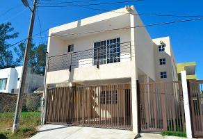Foto de casa en venta en  , estadio, ciudad madero, tamaulipas, 17634964 No. 01