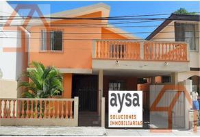 Foto de casa en venta en  , estadio, ciudad madero, tamaulipas, 18485235 No. 01