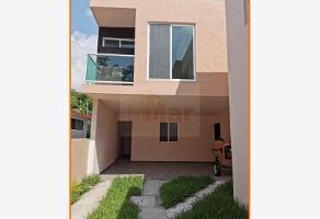 Foto de casa en venta en  , estadio, ciudad madero, tamaulipas, 8972773 No. 01