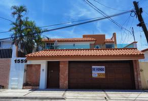 Foto de casa en renta en estado de chihuahua 1234, las quintas, culiacán, sinaloa, 0 No. 01