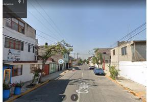 Foto de casa en venta en  , estado de méxico, nezahualcóyotl, méxico, 18082497 No. 01