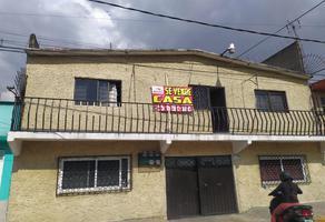 Foto de casa en venta en estado de san luis potosí 131, providencia, gustavo a. madero, df / cdmx, 0 No. 01