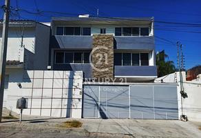 Foto de casa en renta en estancieros 113 , valle del campestre, león, guanajuato, 17697946 No. 01