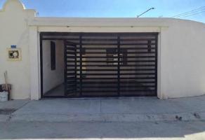 Foto de casa en venta en estaño 929, los parques residencial, garcía, nuevo león, 0 No. 01