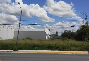Foto de terreno habitacional en renta en estardo guajardo , apodaca centro, apodaca, nuevo león, 16404759 No. 01