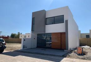 Foto de casa en venta en estatal a coronango 100, la carcaña, san pedro cholula, puebla, 19397711 No. 01
