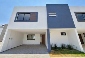 Foto de casa en venta en estatal a coronango 1000, cholula, san pedro cholula, puebla, 0 No. 01