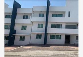 Foto de departamento en renta en estatal a coronango 210, villas san diego, san pedro cholula, puebla, 0 No. 01