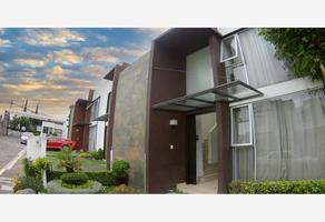 Foto de casa en renta en estatal a coronango 311, villas san diego, san pedro cholula, puebla, 0 No. 01