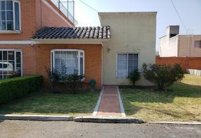 Foto de casa en renta en estatal a coronango 920, san diedo los sauces, san pedro cholula, puebla, 0 No. 01