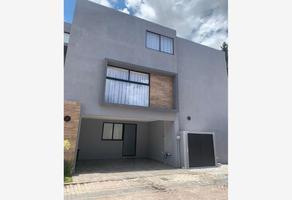 Foto de casa en venta en estatal a coronango , residencial torrecillas, san pedro cholula, puebla, 0 No. 01