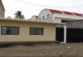 Foto de terreno industrial en venta en este 66, amapolas i, veracruz, veracruz de ignacio de la llave, 7549834 No. 01