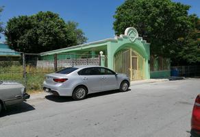 Foto de casa en venta en esteban baca calderón , san rafael, nuevo laredo, tamaulipas, 16305942 No. 01