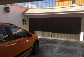Foto de casa en venta en estefanía castañeda 23, san jerónimo lídice, la magdalena contreras, df / cdmx, 0 No. 01