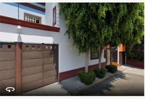 Foto de casa en venta en estefania castañeda 24, san jerónimo lídice, la magdalena contreras, df / cdmx, 0 No. 01