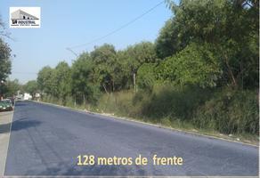 Foto de terreno habitacional en renta en estelaris , metroplex 1, apodaca, nuevo león, 16860658 No. 01