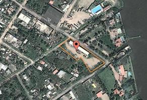 Foto de terreno habitacional en venta en  , estero del pantano, cosoleacaque, veracruz de ignacio de la llave, 11721872 No. 01