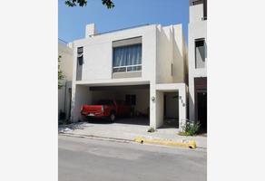 Foto de casa en renta en esteron 21, cerradas de cumbres sector alcalá, monterrey, nuevo león, 0 No. 01