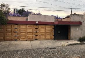 Foto de casa en venta en esteros , ampliación alpes, álvaro obregón, df / cdmx, 14271841 No. 01