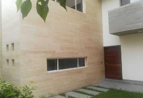 Foto de casa en condominio en venta en esteros , las águilas, álvaro obregón, df / cdmx, 12117801 No. 01